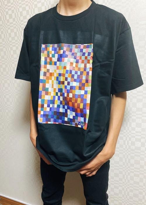 ONEdropオリジナルTシャツ design by イラストレーターRyoko オリジナルカードプレゼント☆