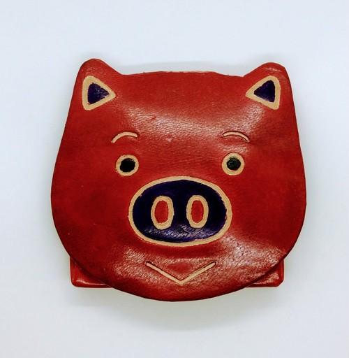 アニマル財布