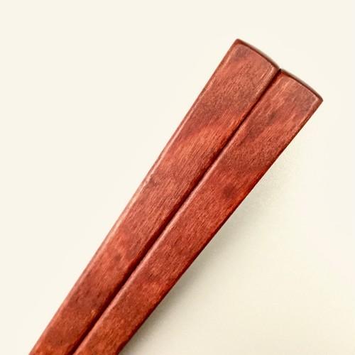 ピンクアイボリー / LL 菜箸 32cm