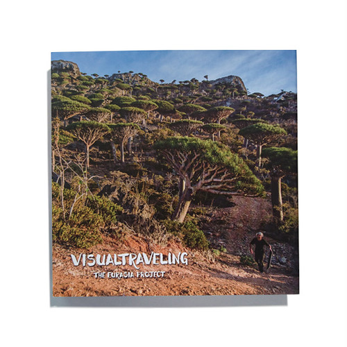 VISUALTRAVELING - THE EURASIA PROJECT