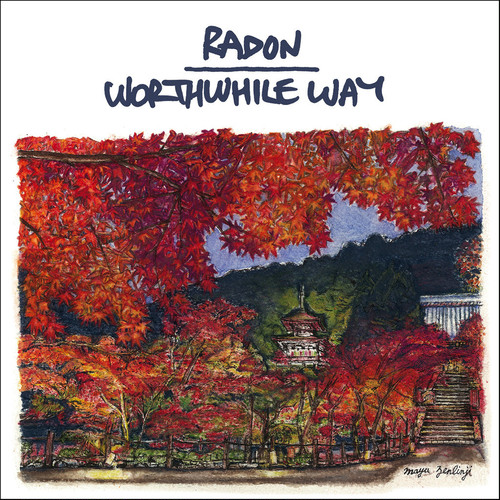 radon w/worthwhile way split 7""