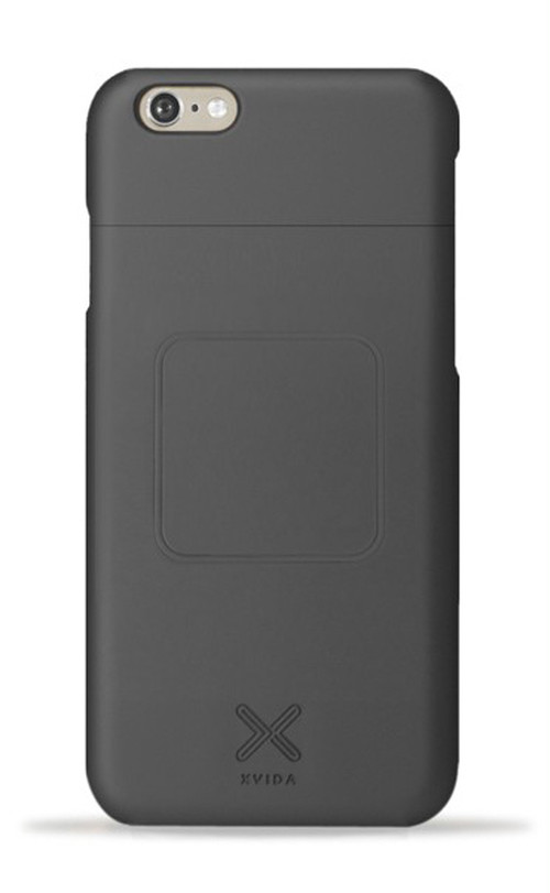 【6/6S PLUS用ケース】無料プレゼント【iPhone6/6S PLUS用】XVIDA ワイヤレス充電オフィス+カーキット