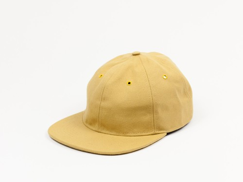 SIMPLE BALL CAP - TAN