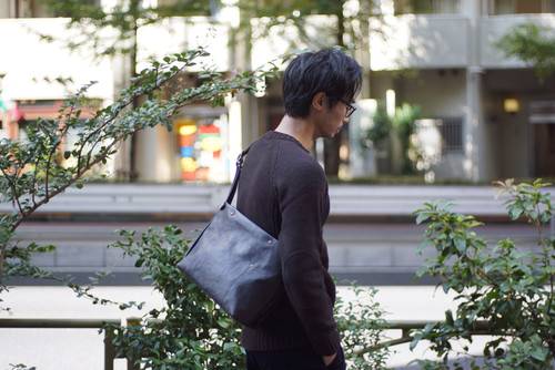 suolo / NOMAD middle leather