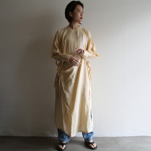 JUN MIKAMI【 womens 】angarkha dress