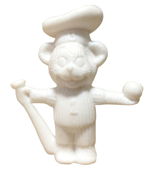 BIMBO BREAD Mini Figure Baseball
