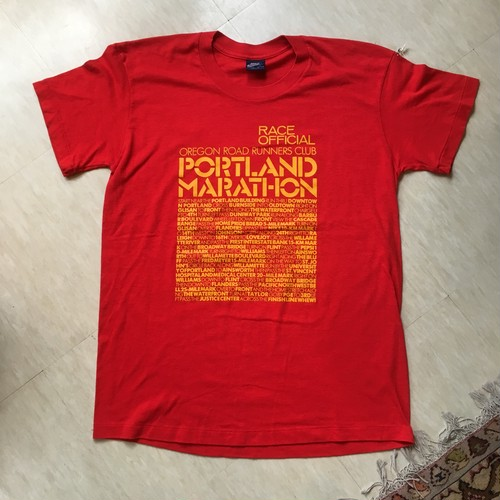 NIKE 80s後半 Tシャツ