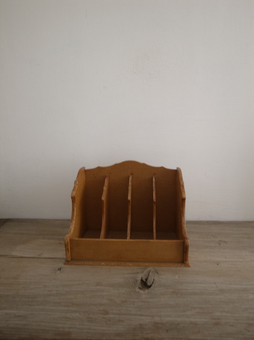 card stand / france