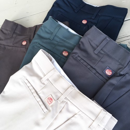 "RED KAP ""Work Short Pants"""
