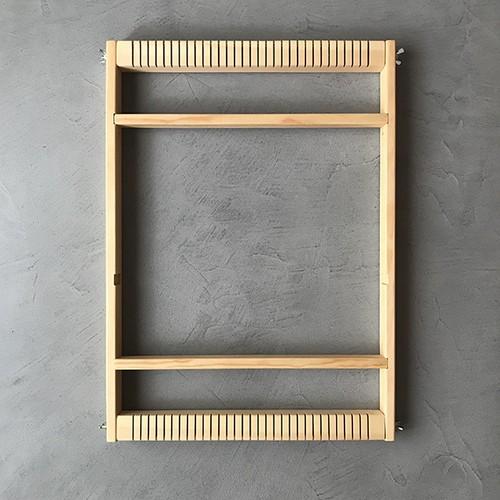 <Found & Made> Weaving Frame Loom / 手織り木枠 (M)