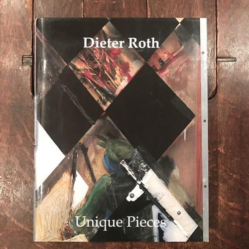 Dieter Roth Unique Pieces,Graphic Works,Books+Multiples