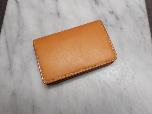 カードケース(名刺ケース)~card case natural