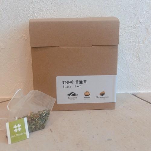 香通茶 ティーバッグ(10個入り)