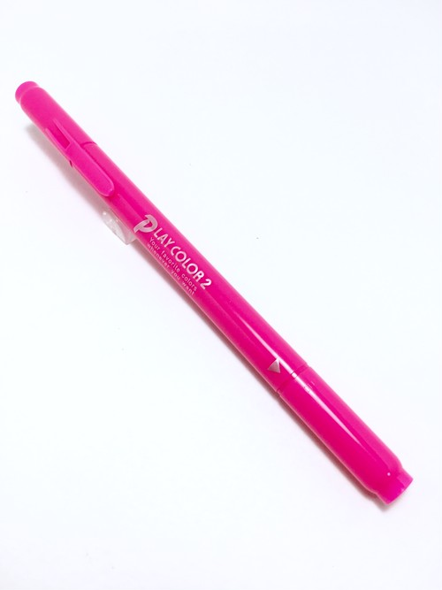 Tombow PLAYCOLOR2 Pink