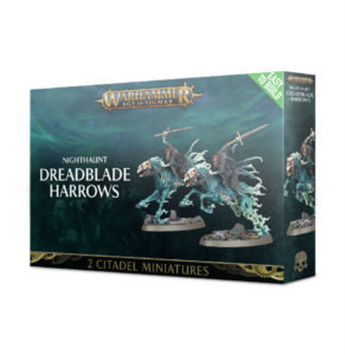 NIGHTHAUNT DREADBLADE HARROWS