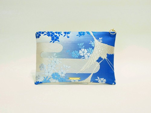 Mini Clutch bag〔一点物〕MC107