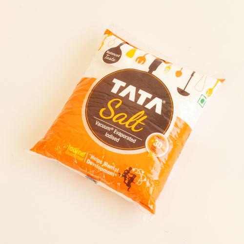 1423001TATA/タタ 塩1kg
