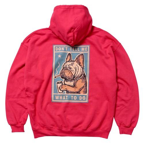 DOG HOODY / GS21-HSW06