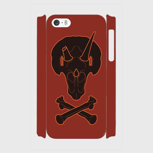(iPhone5s) トリケラトプス