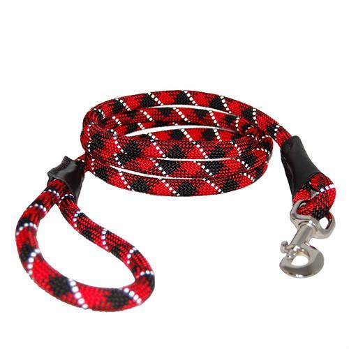AUBURN(オーバーン) Reflective Rope Leash【レッド】