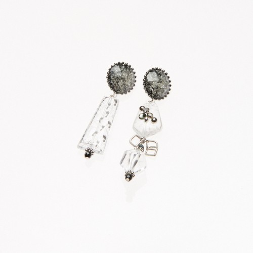 -Kenpa-Pierce/Earring