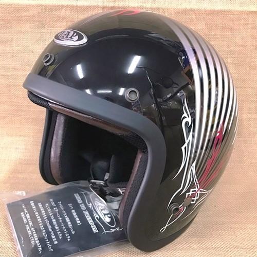 ZAP ヘルメット J-1 DRAG SM(56-58)