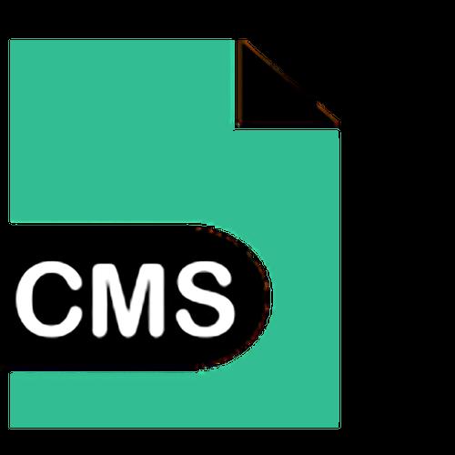 ホームページ作成(CMS)