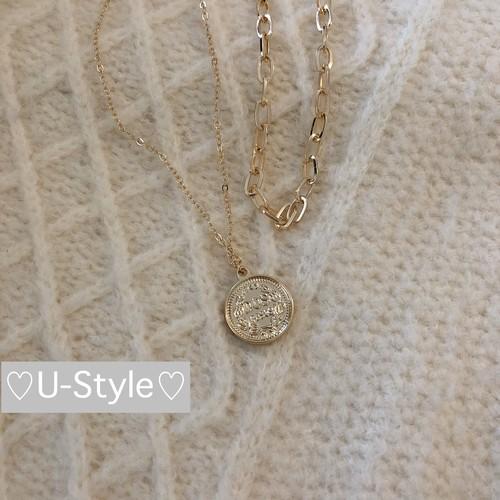 ♡vintage necklace♡