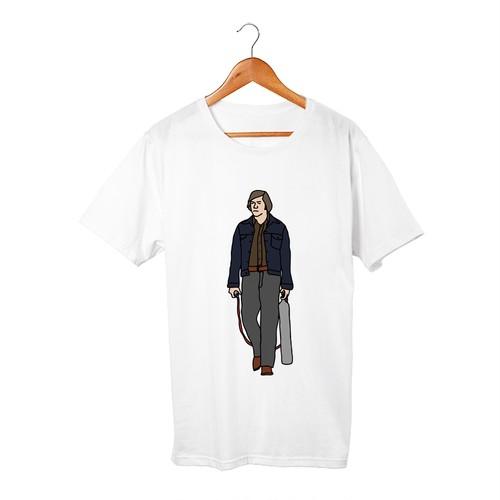 Chigurh Tシャツ