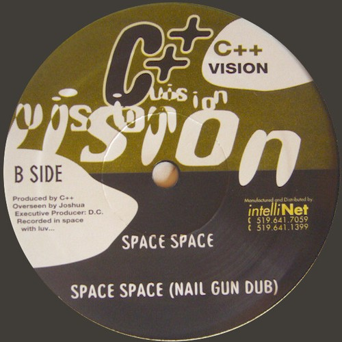 C++ / Vision (12 inch)