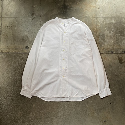 90s GAP Band Collar Shirt
