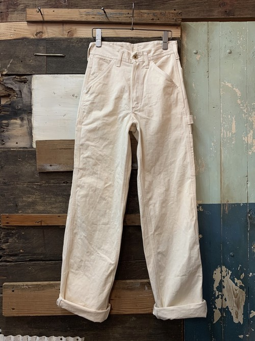 universal overall painter pants deadstock