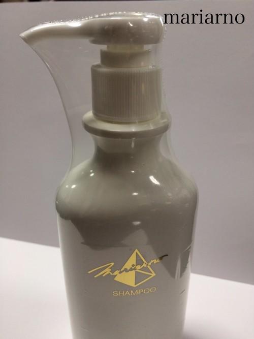 [紫根エキス配合] 石けんシャンプー [ノンシリコン無香料] 300ml