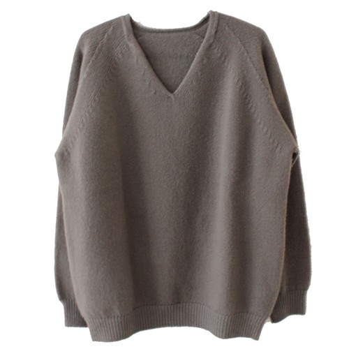 Whole Garment L/S Knit (crepuscule)