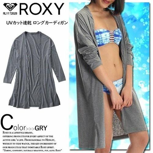 RLY172028 ロキシー カーディガン レディース ロングカーディガン ROXY