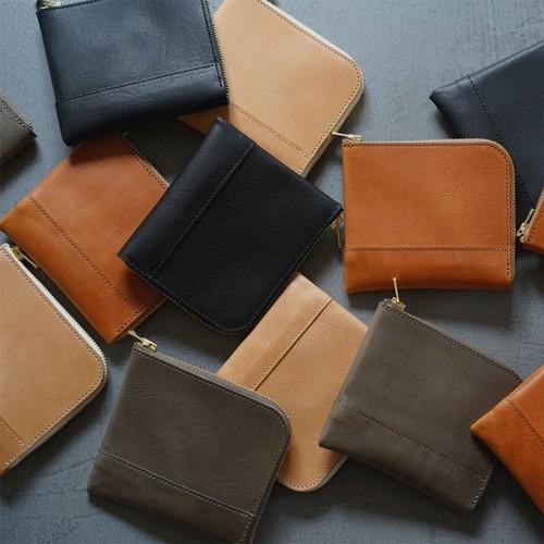 L Zip Small Wallet
