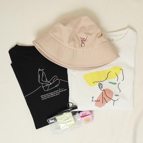 HAPPY BAG福袋 【Lxxi】① Mサイズ