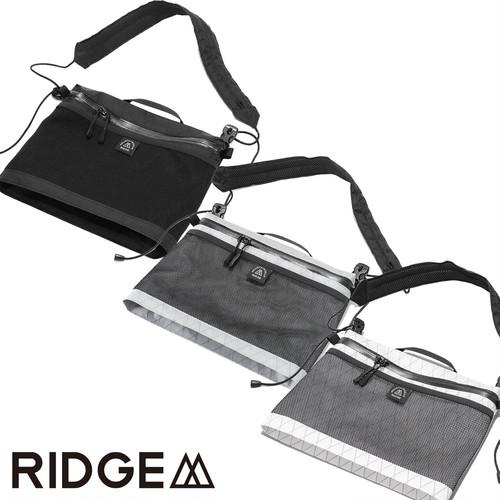 RIDGE MOUNTAIN GEAR Shoulder Pack リッジマウンテンギア ショルダーパック