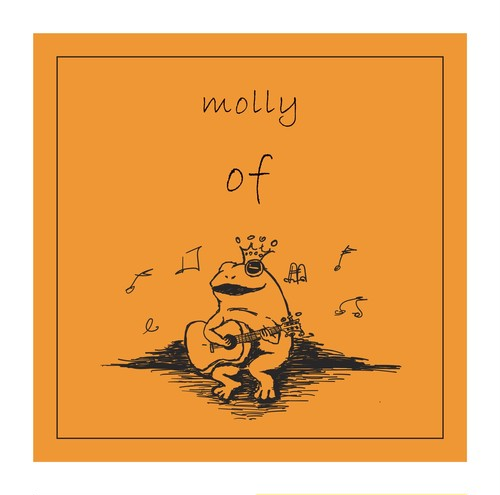 【molly】2nd demo「of」