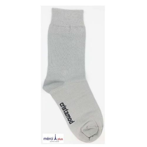 cristamod-無地socks