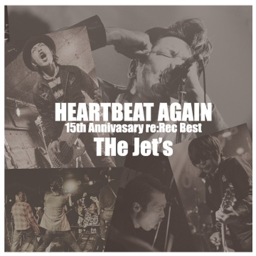 15th Anniversary re:Rec BEST「 HEARTBEAT AGAIN」