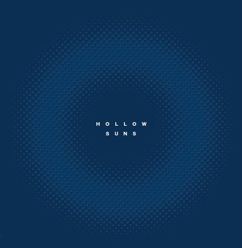 """HOLLOW SUNS"" CD"