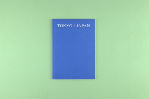 """TOKYO/JAPAN"" APR 2018"