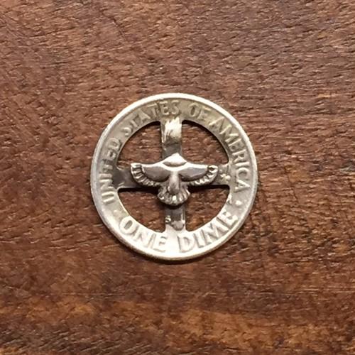 10¢ メディスンホイール・イーグルP.H    MHPH-1イーグル