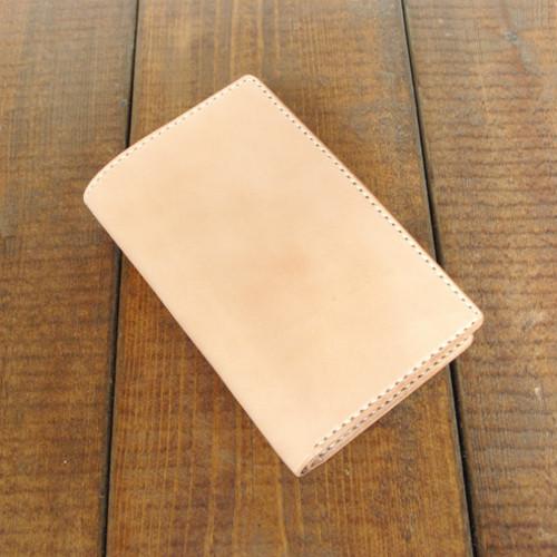 総手縫い財布【立】WB-004