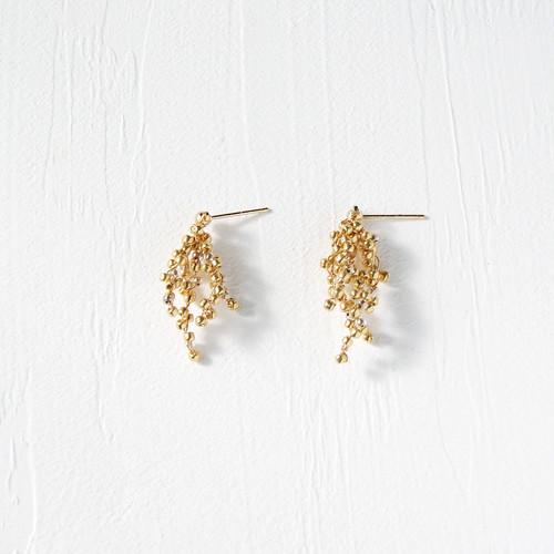 Pauline - Earrings
