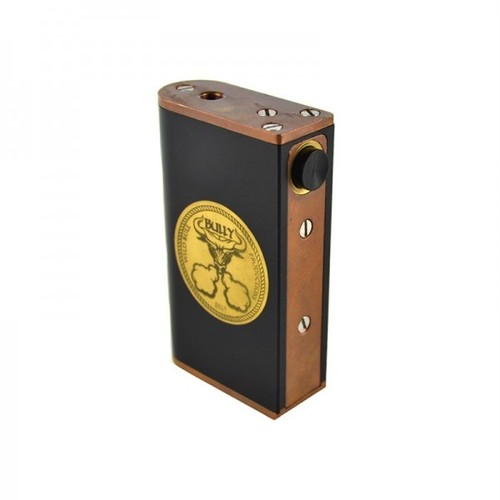 Bully MECHANICAL Mod by Wild Bull Productions (1:1 clone)