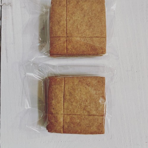 sadacoro焼菓子 スペキュロス