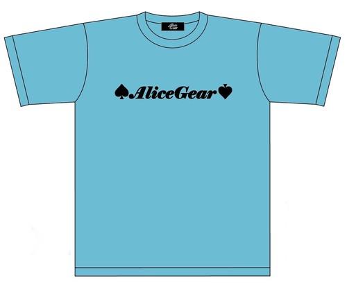 夏だ!海だ!アリスギア !! Tシャツ