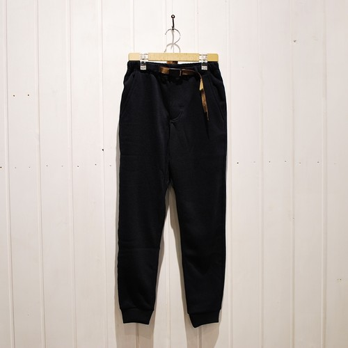 GRAMICCI FLEECE NARROW RIB PANTS